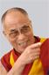 Dalai Lama's picture
