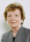 Mary Robinson's picture